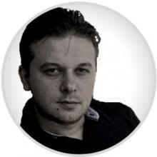 Dragos Ionescu