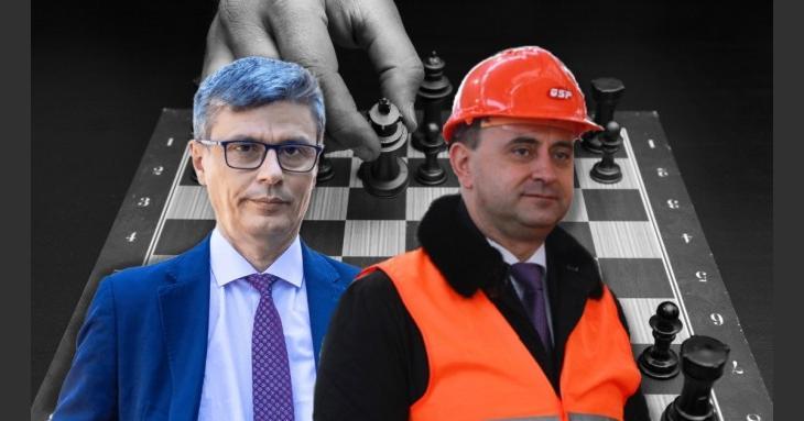 Gabriel Comănescu vrea să pună mâna pe sistemele de termoficare din Constanța, Severin și Deva