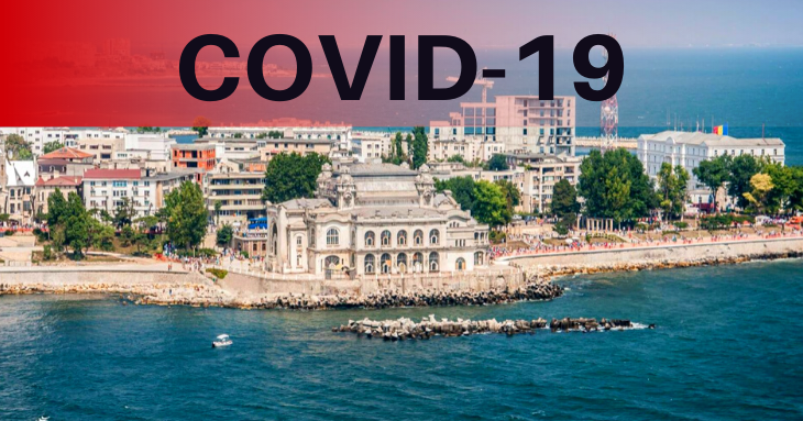 Primul caz de Coronavirus la Constanța