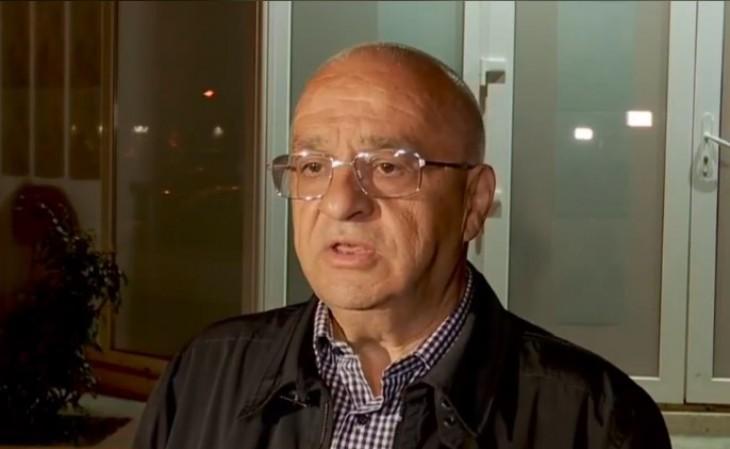 """Felix Stroe îl ia la michteaux pe Stelian Ion: """"Hai tată acasă, la Constanța"""""""