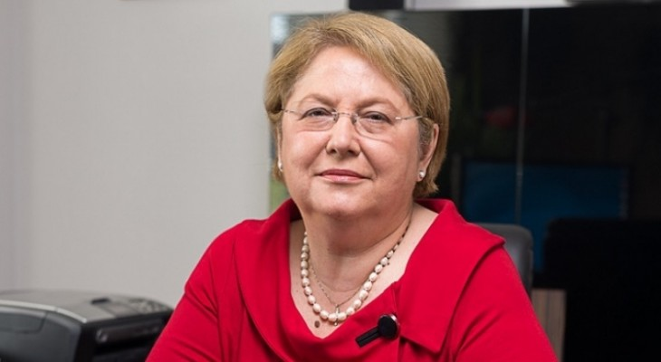 Carmen Neagu - director general GSP Power