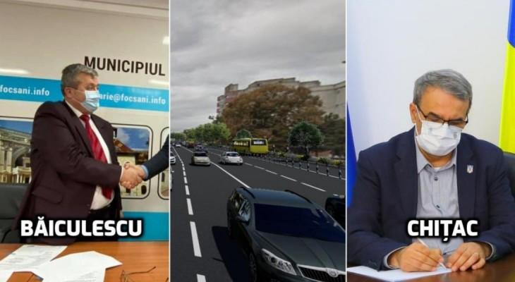 Firma care ne va lăsa fără parcări pe Lăpușneanu, specialistă în țepe. Și-a bătut joc și de Primăria Constanța în 2020