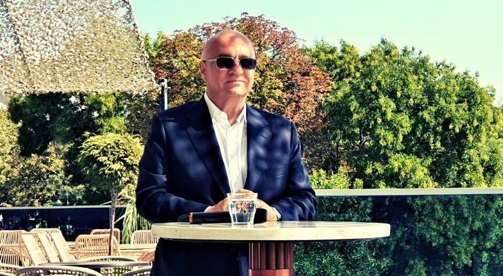 Felix Stroe este noul vicepreședinte al Comisiei pentru apărare, ordine publică şi siguranţă naţională