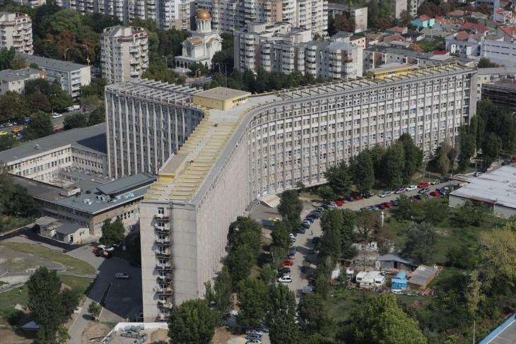 În atenția pacienților și a vizitatorilor: ce reguli trebuie respectate în Spitalul Județean Constanța