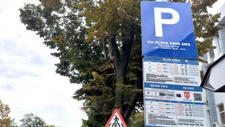 Cum au votat consilierii locali, în comisiile de specialitate, regulamentul parcărilor