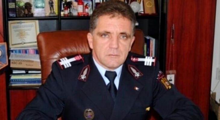 Șeful ISU Dobrogea, răpus de COVID