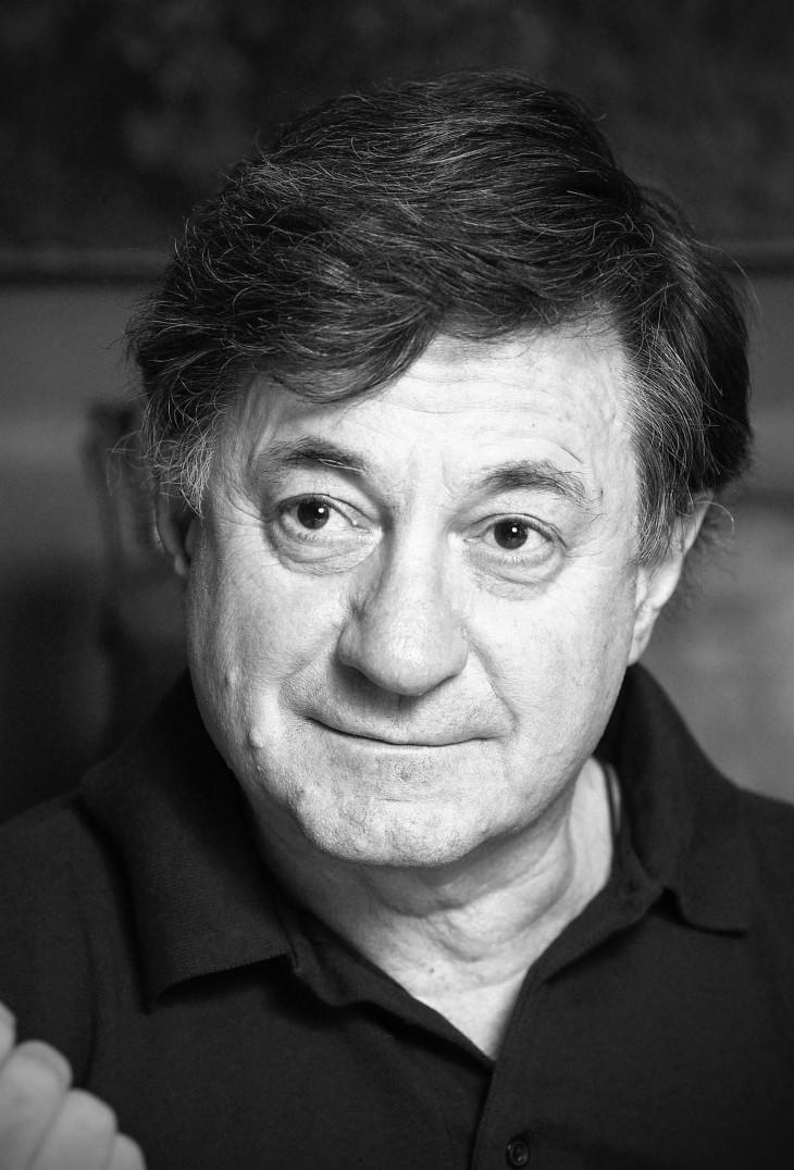 Ion Caramitru a murit la 79 de ani