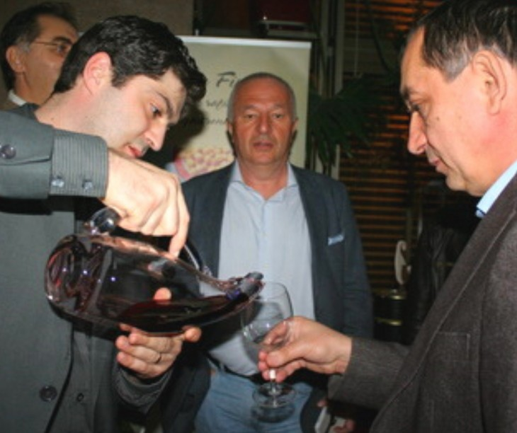 Gheorghe Verioti