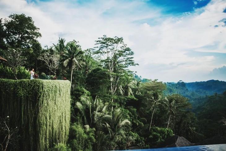 Raluca Epureanu - Mandapa, Ritz-Carlton Reserve.