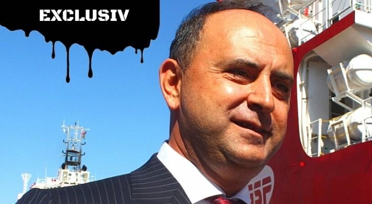 EXCLUSIV: Secretele petrolistului care vrea să stăpânească orașul Constanța