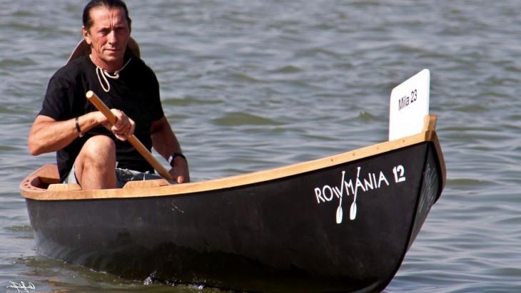 A murit Ivan Patzaichin. A încetat din viață unul dintre cei mai mari sportivi ai României