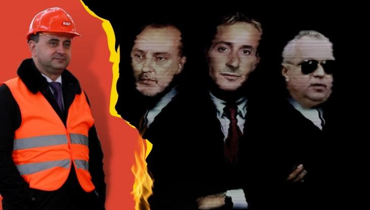 Cum a schimbat Constanța trei moguli cu unul singur. Mazăre, Nicușor și Strutinsky, înlocuiți de Comănescu