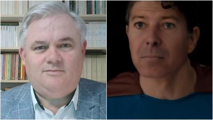 """Florin Cîțu, făcut praf de un reputat profesor universitar. """"Un simulacru de Superman prost falsificat"""""""