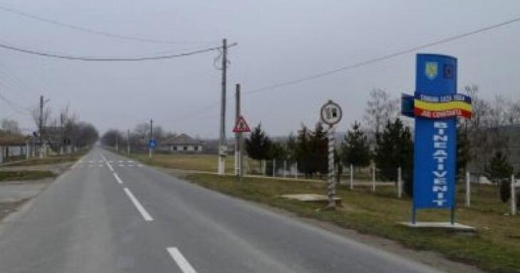 Un cartier din comuna Cuza Vodă intră în carantină