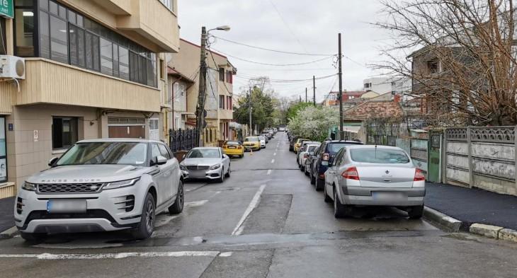 Restricții de trafic în zona Delfinariu