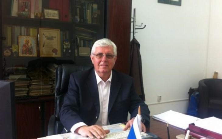 Călin Dragomir Marinescu –  fost director general CNM PETROMIN