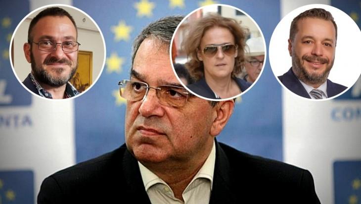 În lipsa unui sprijin politic, primarul Vergil Chițac amână votarea regulamentului parcărilor pentru o lună