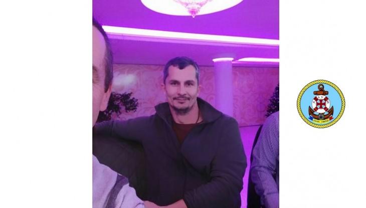 Robert Robescu, lider de sindicat ARSVOM