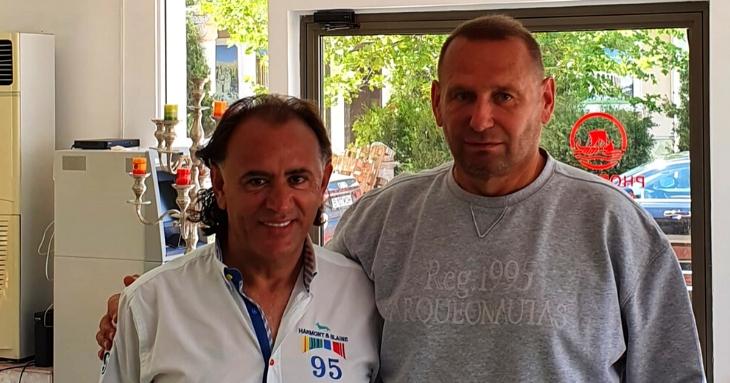 Ce prostie! Viorel Cataramă spune că Mohammad Murad va fi candidatul Patrioților români la Primăria București