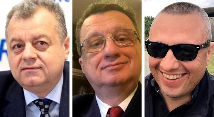 Viorel Panait (Comvex) atacă Ministerul Transporturilor pentru taxe și acuză existența unor