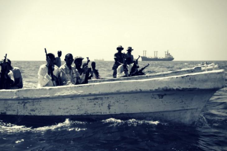 Pirații senegalezi