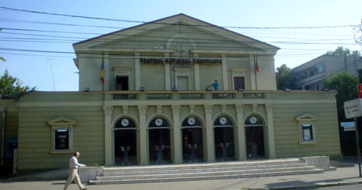 Teatrul de Stat suspendă toate reprezentanțiile