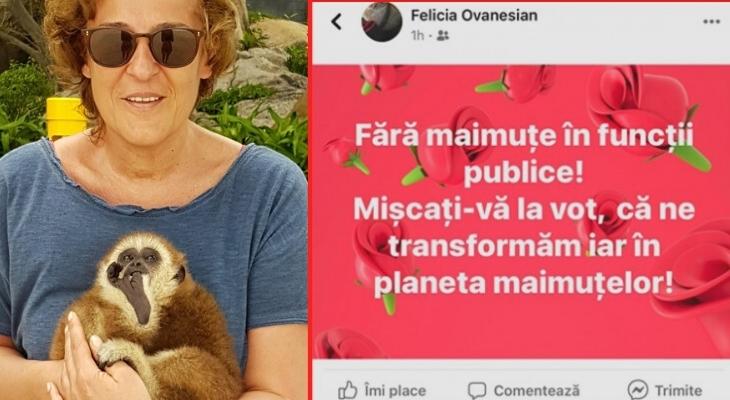 Ce spunea Felicia Ovanesian despre funcția de City Manager, cu 10 zile înainte de alegerile locale