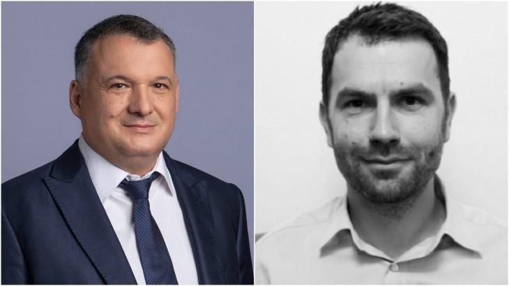 """Bogdan Huțucă sare la gâtul lui Cătălin Drulă. """"Vă aștept pe teren pentru a lua deciziile corecte"""""""