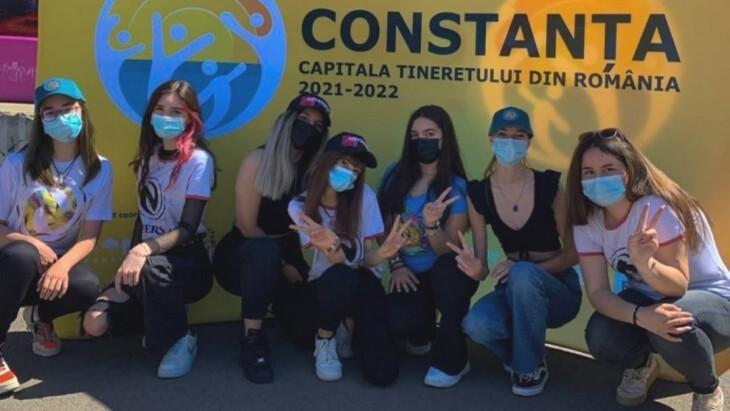 """""""Constanța – Capitala tineretului din România"""", cel mai amplu proiect desfășurat în orașul nostru, în ultimii 30 de ani"""