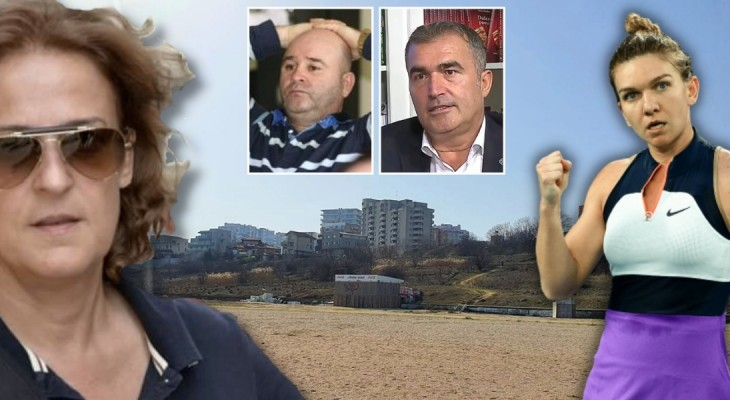 Proprietarii de pe plajă, episodul trei. Vărul lui Stere Hira, asociații Feliciei Ovanesian, Simona Halep și un baștan de presă