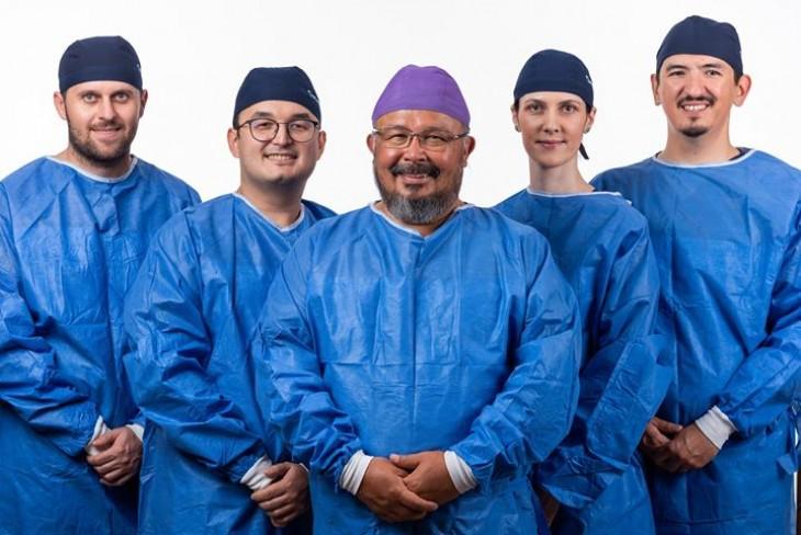 Chemal Taner - Implantodent