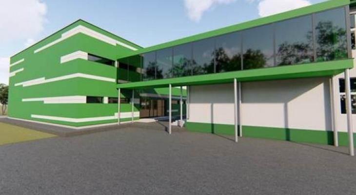Eforie Nord va avea o școală ultramodernă. Investiție de două milioane de euro din fonduri europene