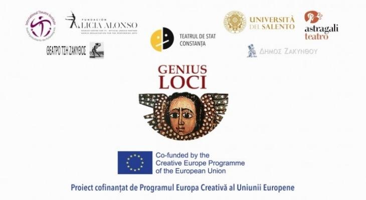 """""""ADN / Armonii în Dobrogea Noastră"""" Film documentar în cadrul proiectului european Genius Loci"""