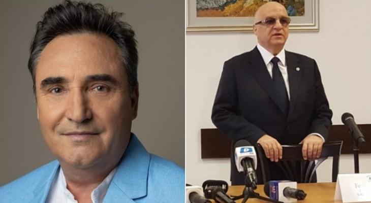 Felix Stroe versus Mihai Lupu la Consiliul Județean. Șeful RAJA la prima bătălie electorală din carieră