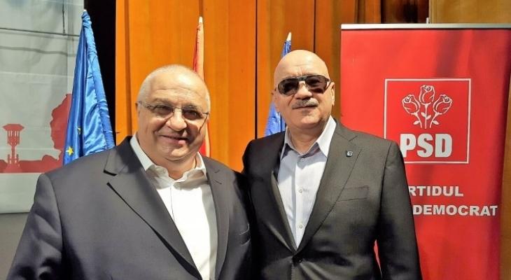 Dictatura dinozaurilor. Cum a votat Stroe cu patru mâini pentru a-i face loc lui Ion Dumitrache la conducerea PSD Constanța