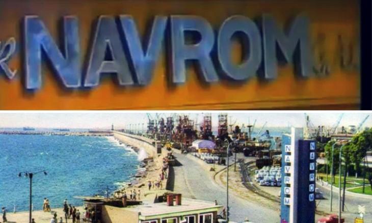 CNM Navrom Constanța