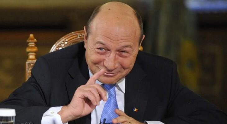 Băsescu: