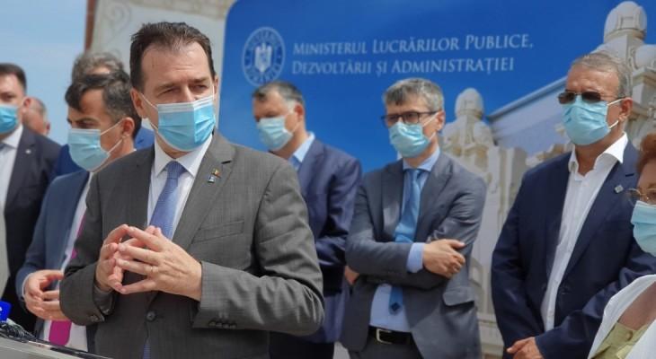 SURSE: Ludovic Orban își dă demisia! Raluca Turcan devine premier interimar cu atribuții limitate