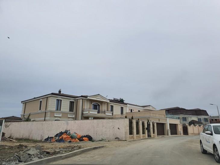 Casa familiei Idu