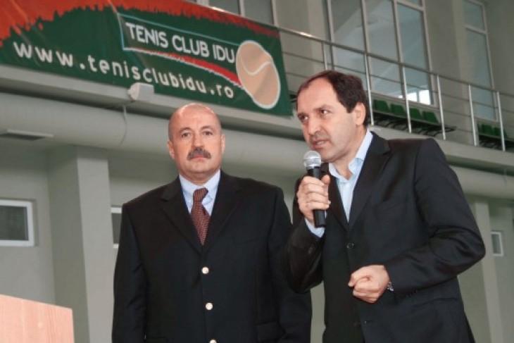 Tenis Club Idu