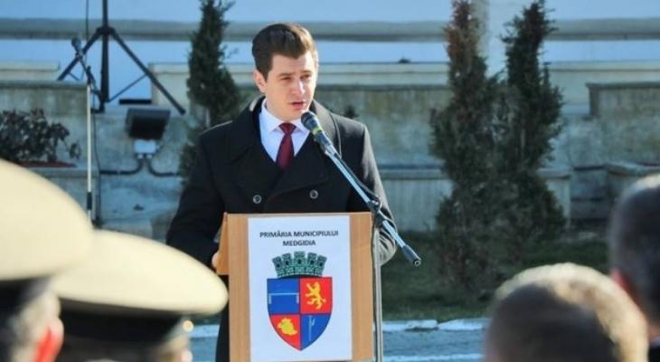 Bogdan Moșescu a intrat în atenția Agenției Naționale de Integritate după ce a depus declarații de avere mincinoase