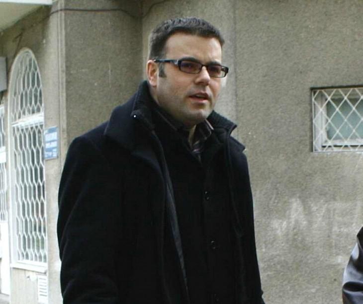 Marius Pricopie