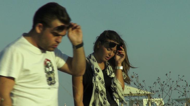 Mario Tapangea si Maria Raiciu - 2013