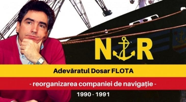 Cum au apărut primele firme de shipping din Constanța. Reorganizarea flotei - Dosarul Flota Partea a IV-a