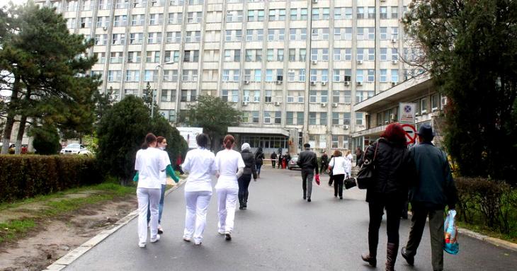 Dezastrul din Spitalul Județean Constanța, descris de unul dintre medici
