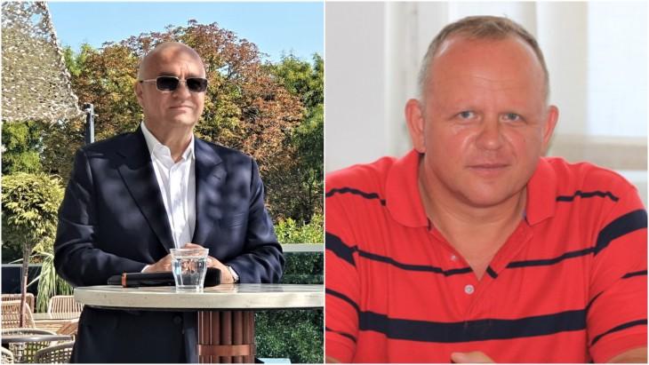De ce se teme Felix Stroe de primarul din Agigea, Maricel Cîrjaliu?