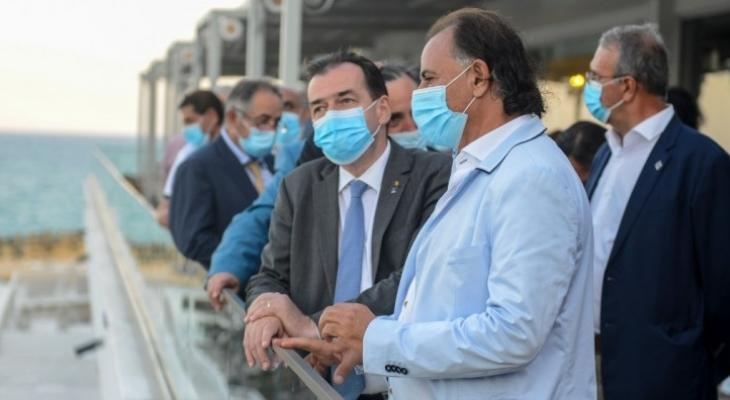 """Mohammad Murad, scrisoare deschisă către Ludovic Orban, despre dezastrul din Mangalia. """"Ați vota cu colegul dumneavoastră?"""""""