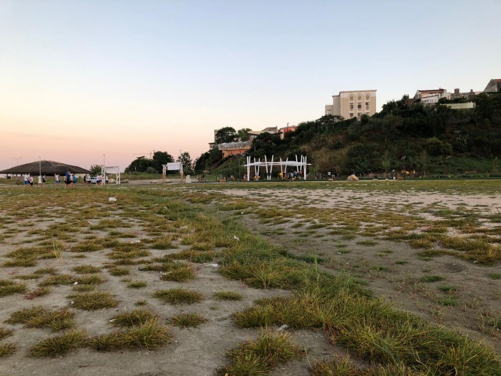 Plaja Modern - 30 august 2021