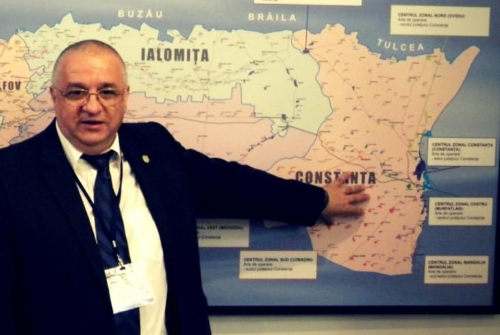 Felix Stroe – Director General RAJA Constanta SA