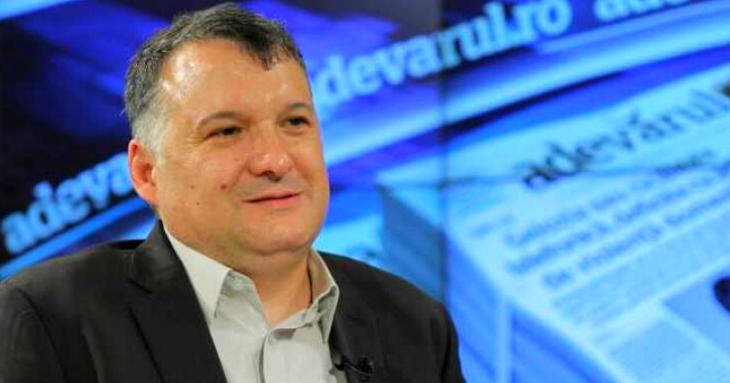 """Bogdan Huțucă vorbește în numele constănțenilor: """"Pentru cei repatriați, aici e acasă"""""""